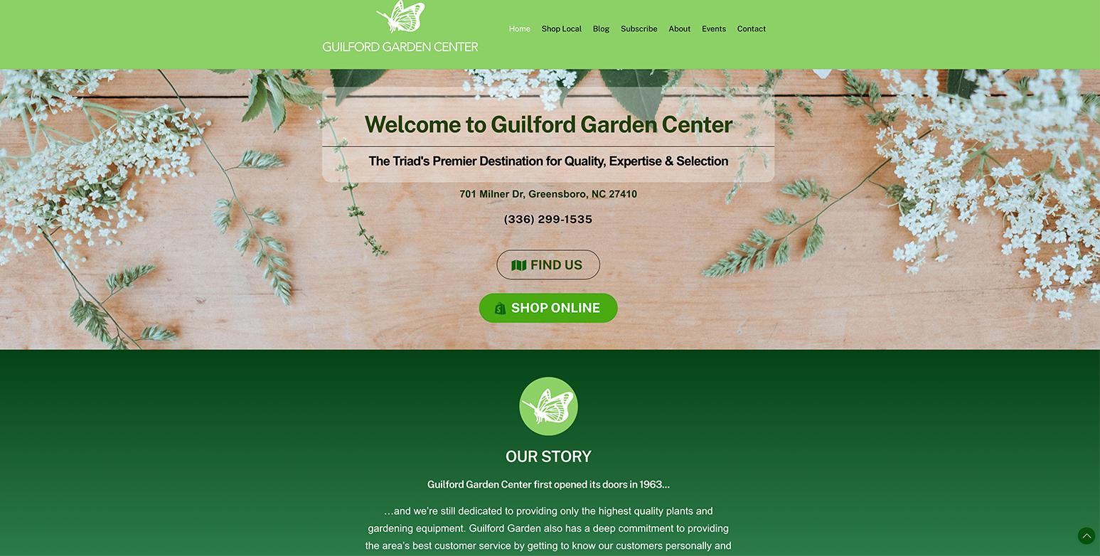 GGC home page